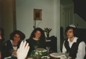 Passover 1996